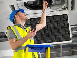 акт проверки эффективности вентиляции в 2021 году