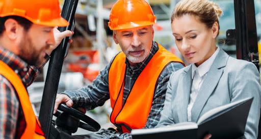 Как заполнить акт онарушениn требований охраны труда