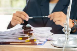 акт выполненных услуг по договору оказания услуг