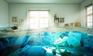акт о затоплении квартиры